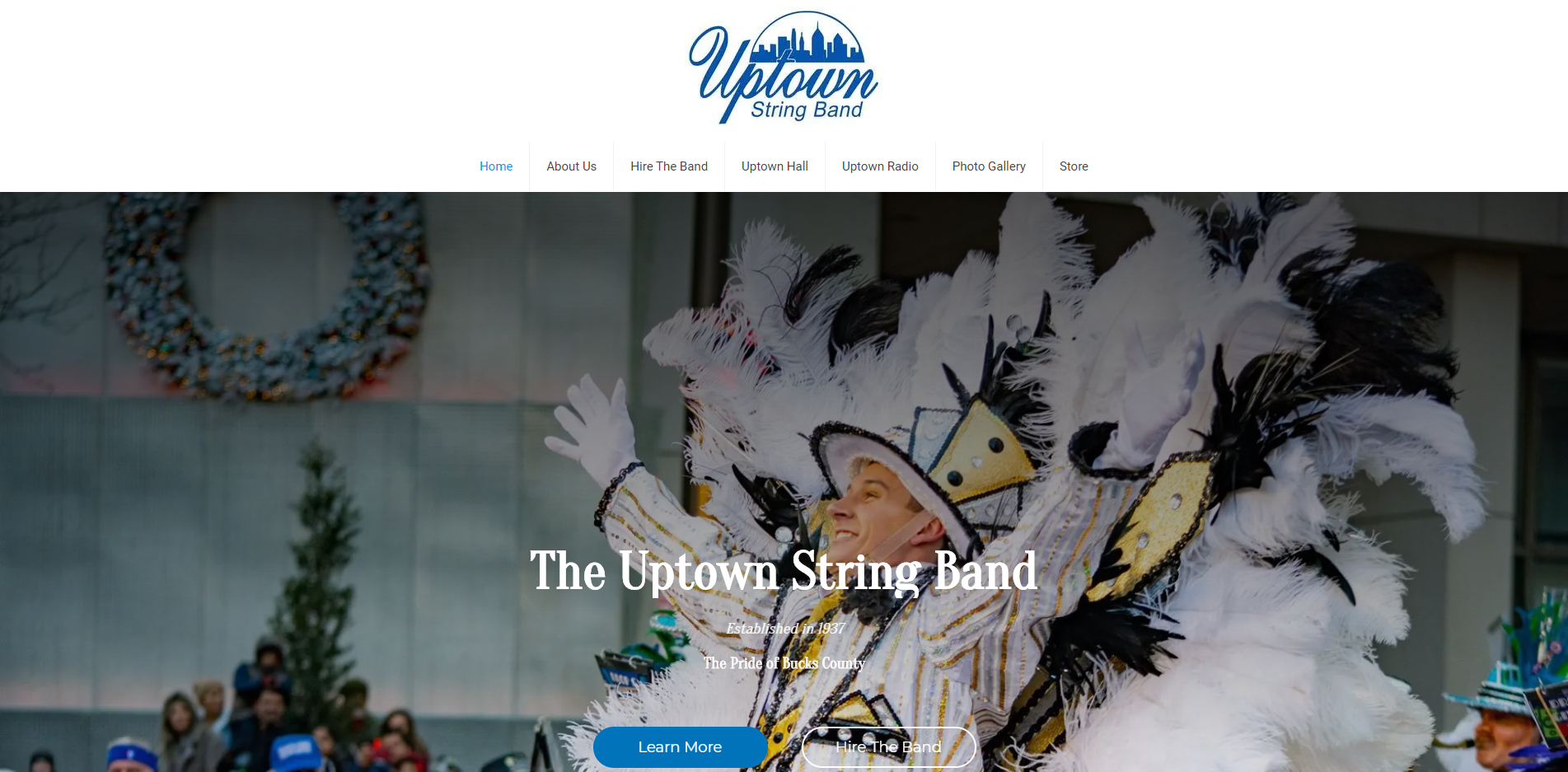Uptown String Band